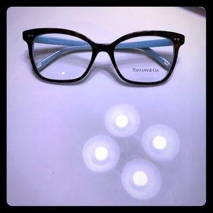 New Tiffany & Company Glasses